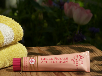 Gelée Royale Zelltonikum 50ml